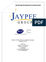 JIL Informstion technology Limited - Android.pdf