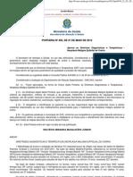 CA de Ovario-diretrizes