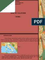 Prezentare - Ghid de Calatorie ROMA