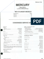 Honda Marine Bf200225 Service Literature Belt Mechanical