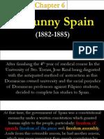 Chapter 6-IN SUNNY SPAIN-by Ferren & Cortiñas