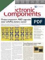 Electronic Components FEB13.