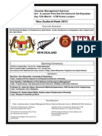 NZweekDisastermanagement Eflyer (New)[1]