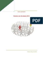relatórioatividades2012