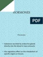 Hormones (Grp.2)