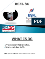 bsnl3g