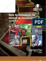 Guia Estandares Codelco