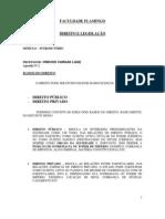 N 02 Direito Publico Direito Privado Modulo Introdutorio(2)