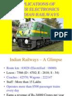 Indian Railway Seat Layout