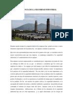 Importancia de La Seguridad Industrial en La Empresa (1)