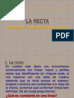 La recta, parte 1.pptx