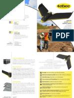 eBee Brochures