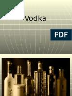 Vodka Prezentacija F