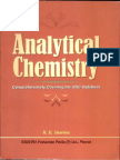 19 chemistry chemical reactions chemical bond analytical chemistry by b k sharma fandeluxe Image collections