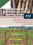 Ecofiologia Da Maturação e Uso de Maturadores - Carlos Alexandre Costa Crusciol