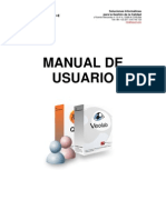 Manual de Usuario Veolab