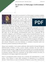 Censimento Dell'Italia Circense