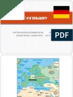 Germany Rconomy