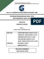 Pjm3102-Kertas Kerja -Kmpln Zaidah