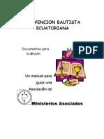 2003 La Asociacion Bautista