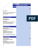 Copy of Project Balanced Scorecard