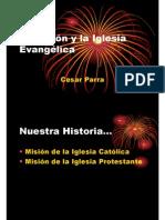 2007 La Mision en America Latina 2007