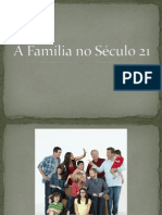 A Família no Século 21