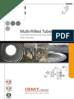 Final Multi Rifled Tubes