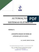 Automação de Sistemas Elétricos-parte1de2