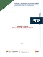 105_Norma Tecnica de Comite de Seguridad y Salud Laboral[1]