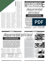 Versión impresa del periódico El mexiquense 6 marzo 2013