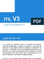 ITILv3Resumen_Presentacion