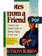 Notes From a Friend - Anthony Robbins.pdf