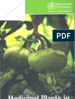 Part1 Medicinal Plants in PNG