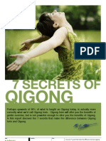 7 Secrets of Qigong PDF