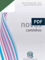 Planejamento Estratégico 2011-2104