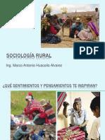 1ra Clase Sociologia