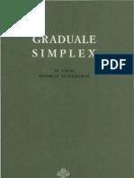 Graduale Romanum 1974 Pdf
