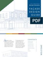 Facade Design Guide