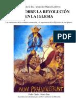 Notas sobre la revolución_en_la_Iglesia