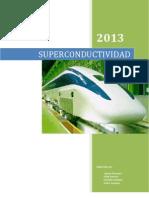 Nuevo Trabajo Superconductividad