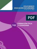 9.NAP Secundaria FormEtica 2011