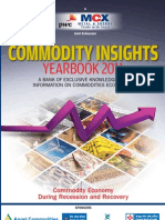 Commodity Insight 2011