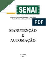 Manutenção e Automação - Apost.
