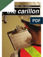 The Carillon – Vol. 55, Issue 22