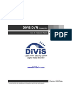 DiViS Quick Install Guide_12!12!0_Sp