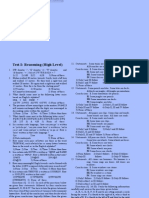SBI PO Exam 7.03.2010 Question Paper