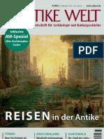 Antike Welt - Zeitschrift für Archäologie vund Kulturgeschichte 3.2012