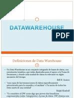 Datawarehouse ULTIMO