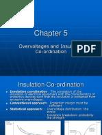 HS 05 Insulation Coordination
